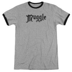 Image for Harry Potter Ringer - I'm a Muggle