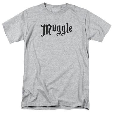 Image for Harry Potter T-Shirt - I'm a Muggle