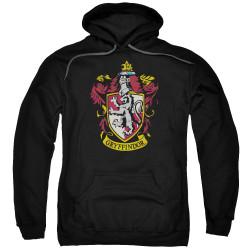 Image for Harry Potter Hoodie - Gryffindor Crest