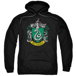 Image for Harry Potter Hoodie - Slytherin Crest