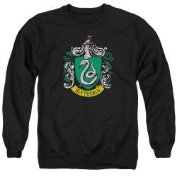 Image for Harry Potter Crewneck - Slytherin Crest