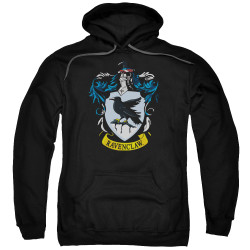Image for Harry Potter Hoodie - Ravenclaw Crest
