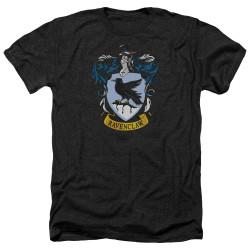 Image for Harry Potter Heather T-Shirt - Ravenclaw Crest