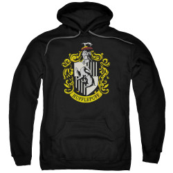 Image for Harry Potter Hoodie - Hufflepuff Crest