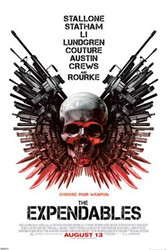 Image for The Expendables Poster