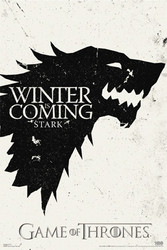 Image for Game of Thrones Poster - Stark