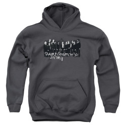 Image for Harry Potter Youth Hoodie - Order of teh Phoenix Da Squad