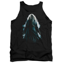 Image for Harry Potter Tank Top - Dumbledore Burst