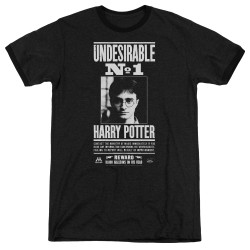 Image for Harry Potter Ringer - Undesirable No. 1