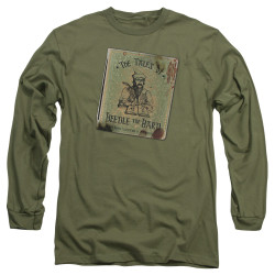 Image for Harry Potter Long Sleeve Shirt - Beedle the Bard