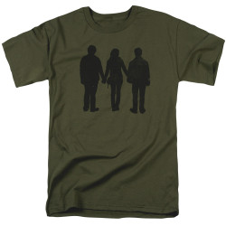 Image for Harry Potter T-Shirt - Three Stand Alone