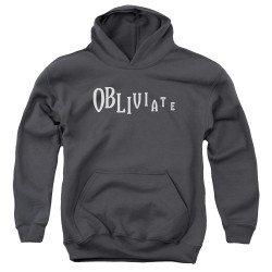 Image for Harry Potter Youth Hoodie - Obliviate