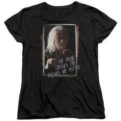 Image for Harry Potter Womans T-Shirt - Olivander