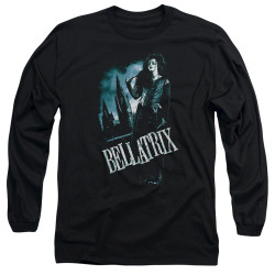 Image for Harry Potter Long Sleeve Shirt - Bellatrix
