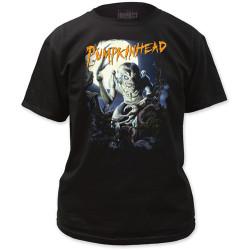 Image Closeup for Pumpkinhead T-Shirt