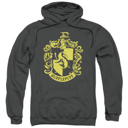 Image for Harry Potter Hoodie - Classic Hufflepuff Crest