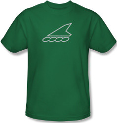 Image for Team Rollerblade Kelly green T-Shirt
