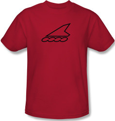Image for Team Rollerblade Red T-Shirt