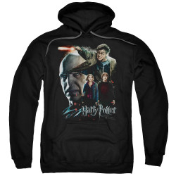 Image for Harry Potter Hoodie - Final Fight