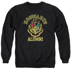 Image for Harry Potter Crewneck - Hogwarts Alumni