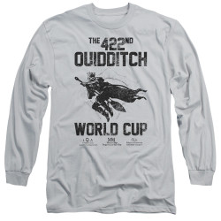 Image for Harry Potter Long Sleeve Shirt - World Cup