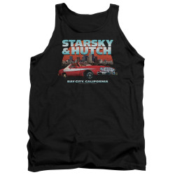 Image for Starsky & Hutch Tank Top - Bay City