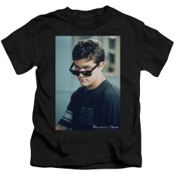 Image for Dawsons Creek Cool Pacey Kid's T-Shirt