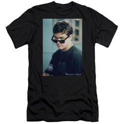 Image for Dawsons Creek Premium Canvas Premium Shirt - Cool Pacey