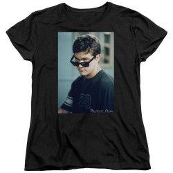 Image for Dawsons Creek Womans T-Shirt - Cool Pacey
