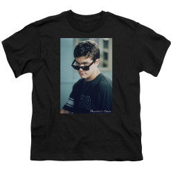 Image for Dawsons Creek Youth T-Shirt - Cool Pacey