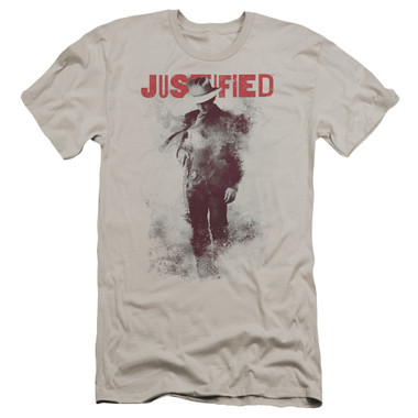 Image for Justified Premium Canvas Premium Shirt - Ink Washed
