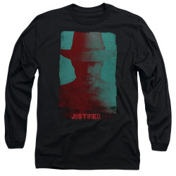Image for Justified Long Sleeve Shirt - Silhouette