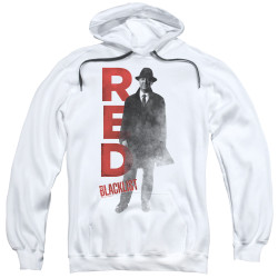 Image for Blacklist Hoodie - Red