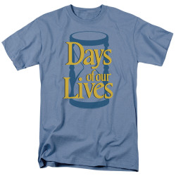 Image for Days of Our Lives T-Shirt - Hourglass