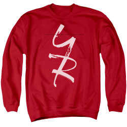 Image for The Young and the Restless Crewneck - Logo