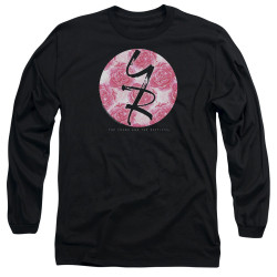 Image for The Young and the Restless Long Sleeve Shirt - Young Roses