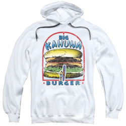 Image for Pulp Fiction Hoodie - Big Kahuna Burger