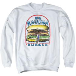 Image for Pulp Fiction Crewneck - Big Kahuna Burger