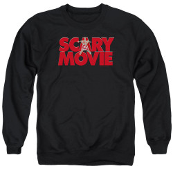 Image for Scary Movie Crewneck - Logo