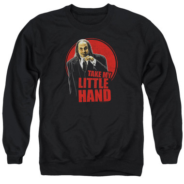 Image for Scary Movie Crewneck - Strong Hand