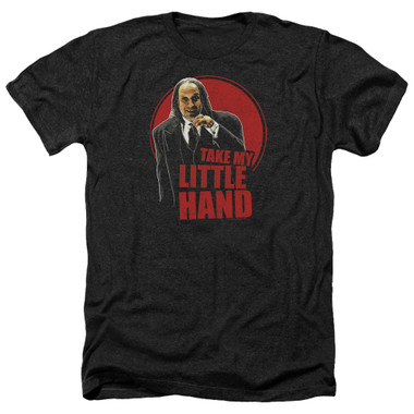 Image for Scary Movie Heather T-Shirt - Strong Hand