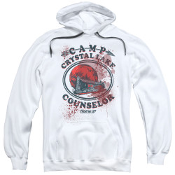 Image for Friday the 13th Hoodie - Camp Crystal Lake Victim