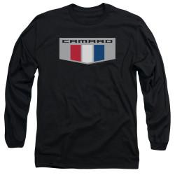 Image for Chevrolet Long Sleeve Shirt - Chrome Emblem