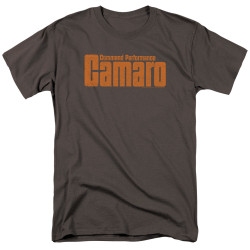 Image for Chevrolet T-Shirt - Command Performance