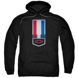 Image for Chevrolet Hoodie - 1998 Camero Nameplate