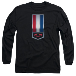 Image for Chevrolet Long Sleeve Shirt - 1998 Camero Nameplate