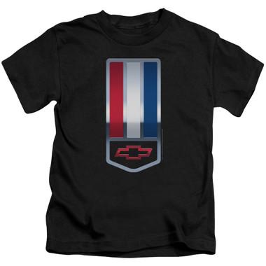 Image for Chevrolet Kids T-Shirt - 1998 Camero Nameplate