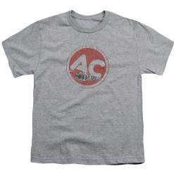 Image for AC Delco Youth T-Shirt - AC Circle