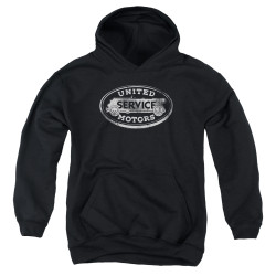 Image for AC Delco Youth Hoodie - United Motors Service