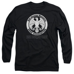 Image for One Punch Man Long Sleeve Shirt - Hero Association Logo